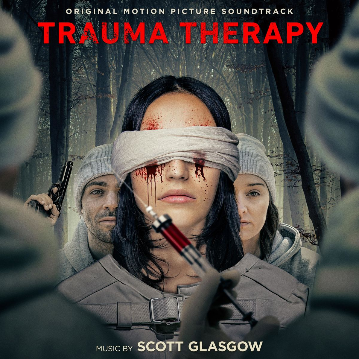 Scott Glasgow - The Retreat