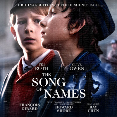 Daniel Mutlu - The Song of Names Prayer