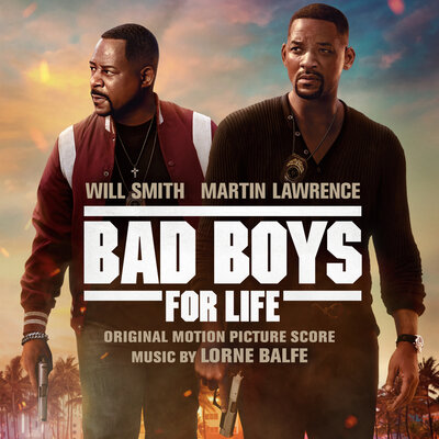 Lorne Balfe - Bad Boys for Life
