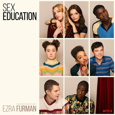 Ezra Furman - If Only the Wind Would Blow Me Away