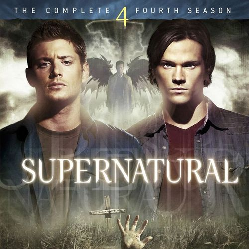 Supernatural - Perfect Situation For A Fool - George Highfill & Jai Josefs