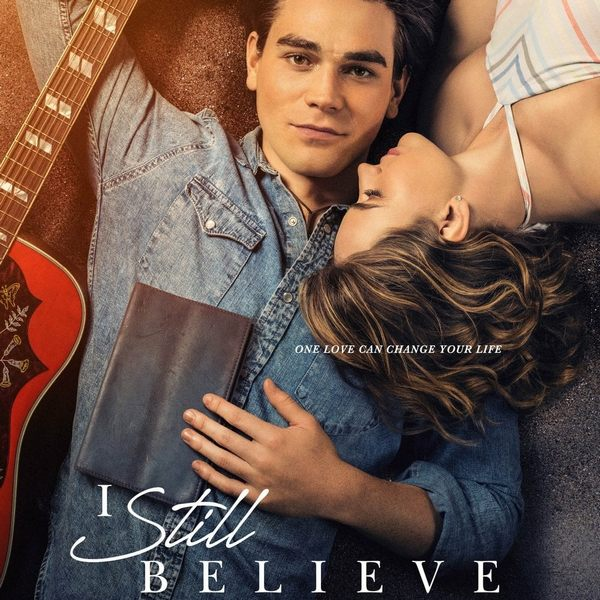 Cast Of I Still Believe feat. KJ Apa - I Still Believe