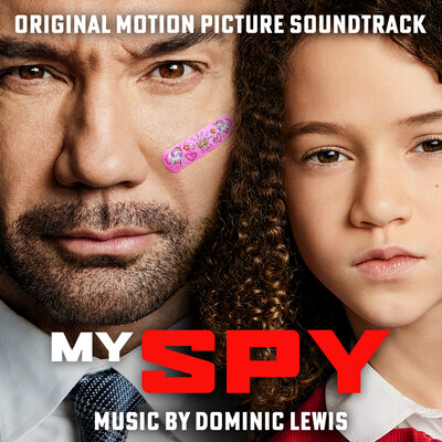 Dominic Lewis - I Spy with My Little Eye