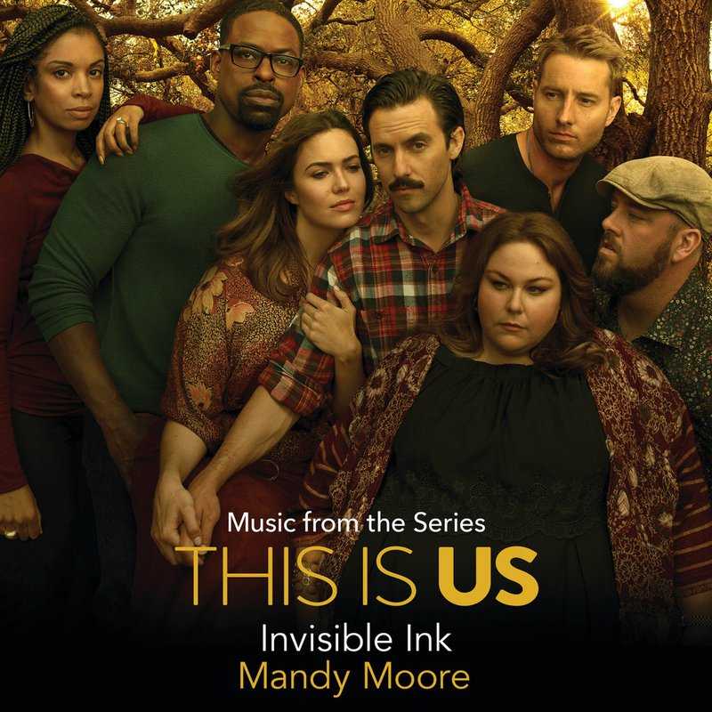 Siddhartha Khosla - This Is Us Score Suite