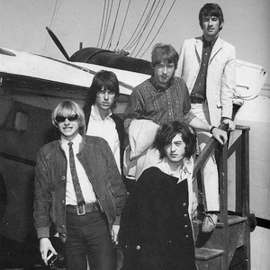 The Yardbirds — Lost Woman