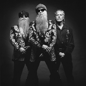 Zz Top — Bad To The Bone