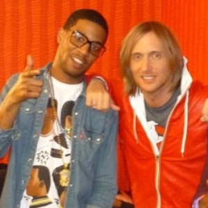 David Guetta Feat. Kid Cudi — Memories (Feat. Kid Cudi) (Extended)