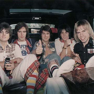 Bay City Rollers — Saturday Night