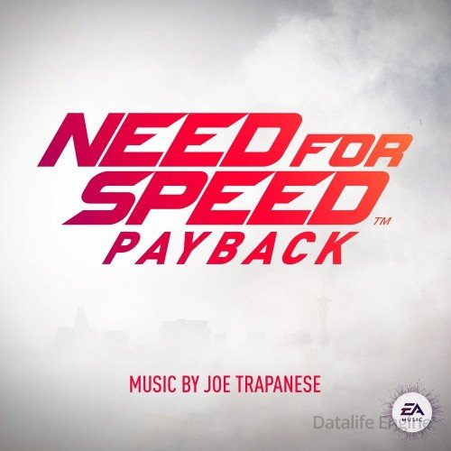 OST - Need For Speed Payback (2017)
