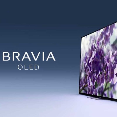 Музыка из рекламы SONY BRAVIA OLED TV - Window into daytime (2018)