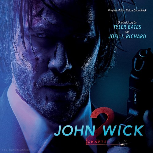 OST - John Wick: Chapter Two (2017)