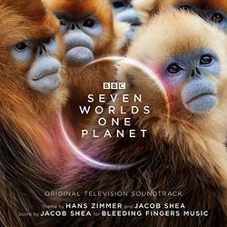 OST - Seven Worlds One Planet (2019)
