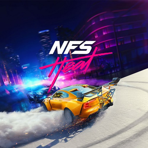 OST - Need For Speed: Heat (2019)