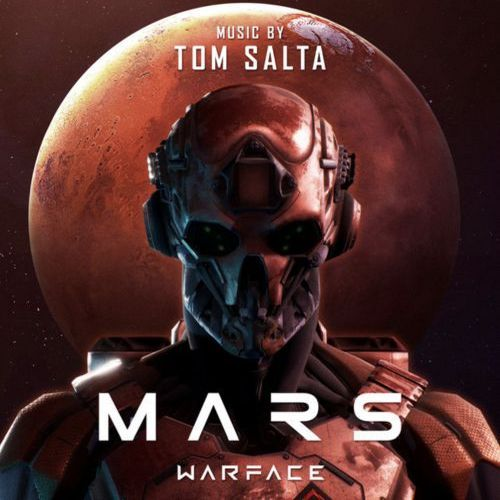 OST - Warface - Mars (2020)