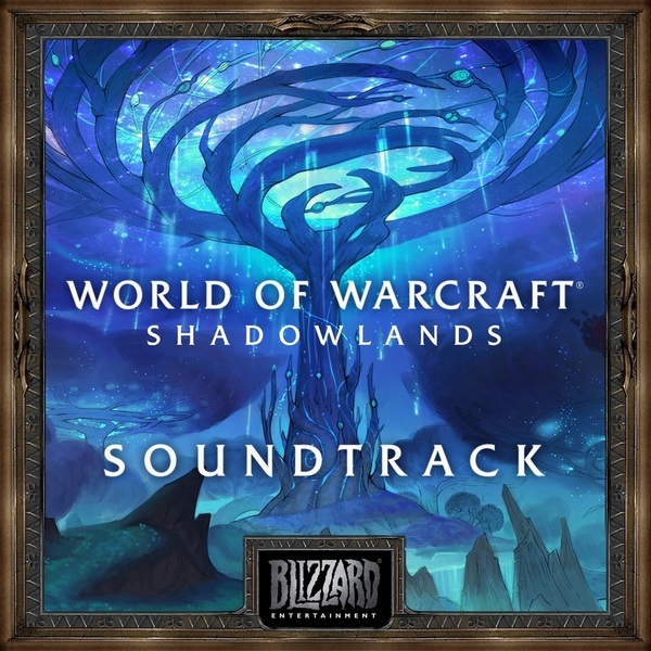 OST - World of Warcraft: Shadowlands (2020)