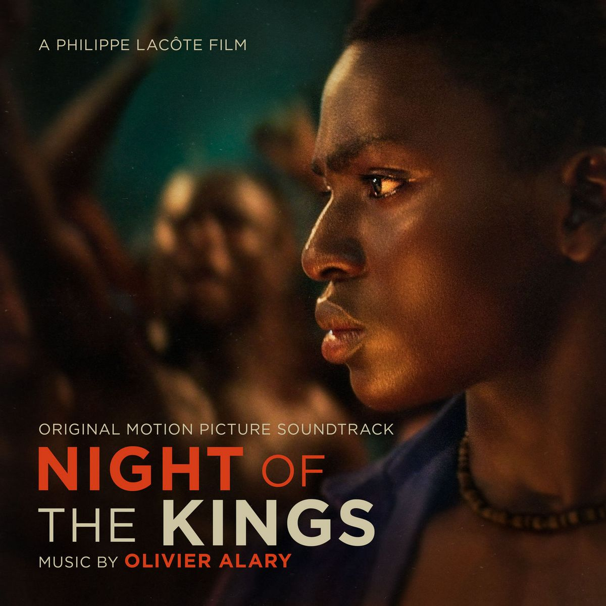 OST - Night of the Kings (2021)