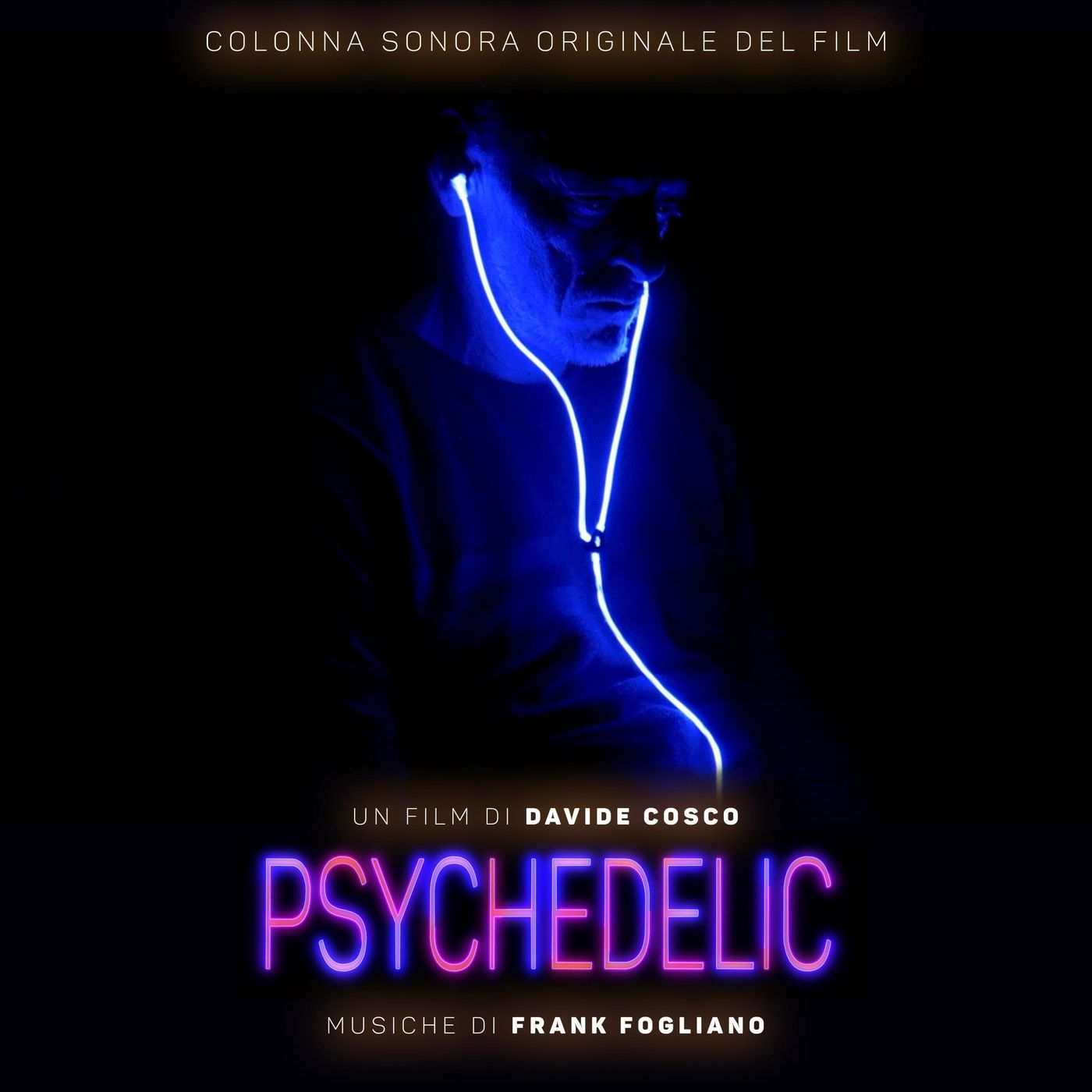 OST - Psychedelic (2021)